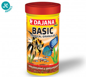 Dajana Basic 100ml | © copyright jk animals, všechna práva vyhrazena