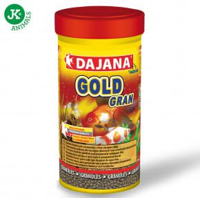 Dajana Gold granulát 100ml | © copyright jk animals, všechna práva vyhrazena