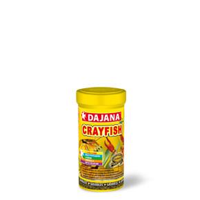 Dajana Cray fish granule rak 100ml