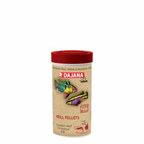Dajana Krill pellets 250ml