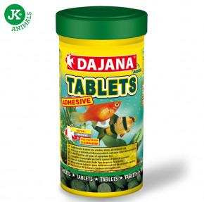 Dajana Tablety na sklo 100ml   © copyright jk animals, všechna práva vyhrazena