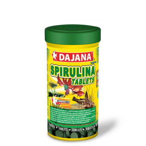 Dajana Spirulina Tablets 1000 ml tablety