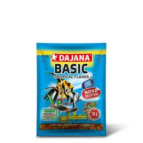Dajana Basic flakes 10g vločky