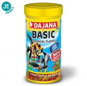 Dajana Basic 250ml   © copyright jk animals, všechna práva vyhrazena