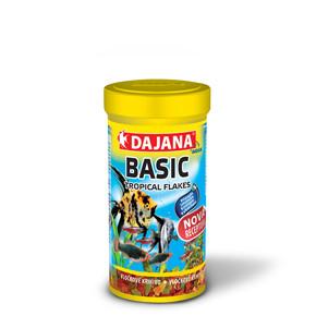 Dajana Basic flakes 500ml vločky