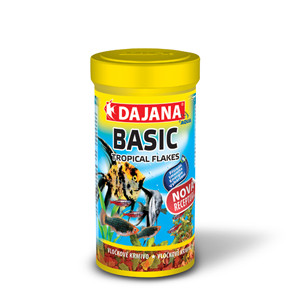 Dajana Basic flakes 1000ml vločky