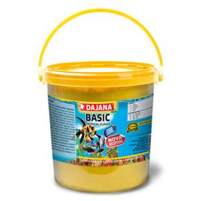 Dajana Basic flakes 10000ml vločky