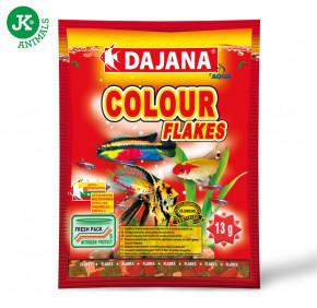 Dajana Colour 13g   © copyright jk animals, všechna práva vyhrazena