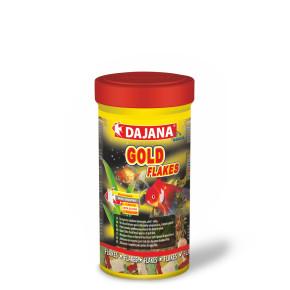 Dajana Gold vločky 500ml