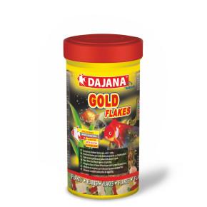 Dajana Gold vločky 1000ml