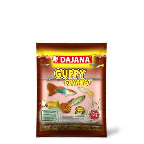 Dajana Guppy Gourmet vločky sáček 13g