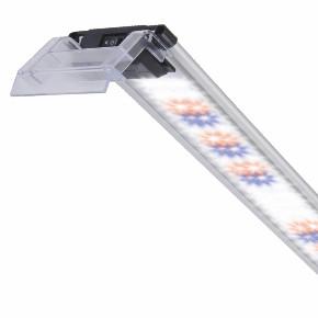 LED akvarijní osvětlení JK–LED1200, LED aquarium lighting