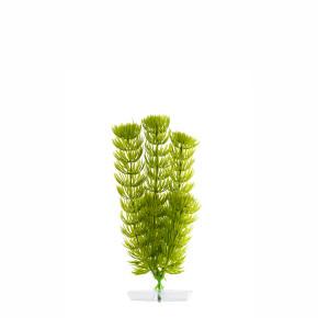 Anacharis malá, akvarijní plastová rostlinka