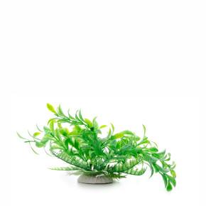Ludwigia zelená, akvarijní plastová rostlinka