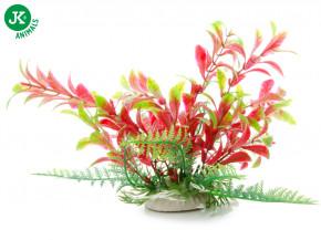 JK ANIMALS Akvarijní rostlinka Ludwigia červenozelená, 14–17 cm | © copyright jk animals, všechna práva vyhrazena