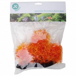 JK ANIMALS Akvarijní rostlinka Orange Hygro 16 cm | © copyright jk animals, všechna práva vyhrazena
