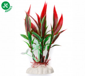 JK ANIMALS Akvarijní rostlinka cca 6 cm/4 ks v balení | © copyright jk animals, všechna práva vyhrazena