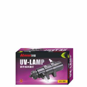 Atman UV-9W, UV lampa