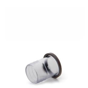 ND: náhradní plastová hadicová redukce velká kUV lampě 9–36W