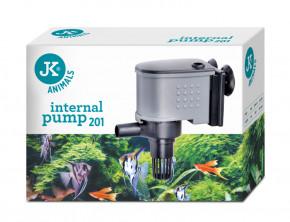 JK ANIMALS profesionální vnitřní čerpadlo JK-IP201 | © copyright jk animals, všechna práva vyhrazena
