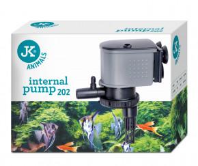 JK ANIMALS profesionální vnitřní čerpadlo JK-IP202 | © copyright jk animals, všechna práva vyhrazena