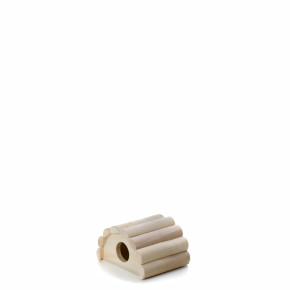 Dřevěné iglú pro myšky