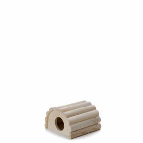 Dřevěné iglú pro křečky