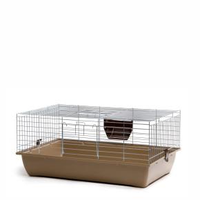 klec pro králíky 80 pozink