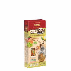 Vitapol - 2 klasy, hlodavec a králík, zelenina