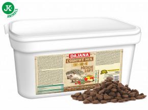 Dajana – COUNTRY MIX EXCLUSIVE, Hedgie (ježek) 1500g | © copyright jk animals, všechna práva vyhrazena