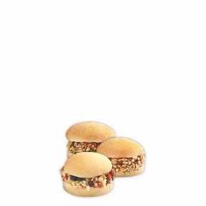 Vitapol - vitburger mix, 1 ks