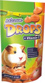 Dafiko Drops - pomeranč | © copyright jk animals, všechna práva vyhrazena