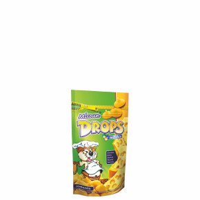 Drops - sýr, pamlsek pro hlodavce