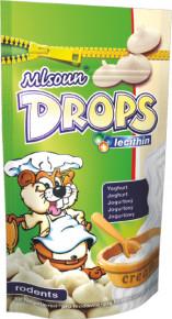 Dafiko Drops - jogurt | © copyright jk animals, všechna práva vyhrazena
