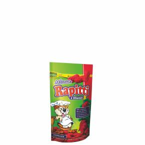 Rapitti - červená řepa, pamlsek pro hlodavce