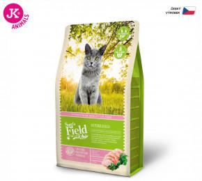 Sam's Field Cat Sterilised | © copyright jk animals, všechna práva vyhrazena