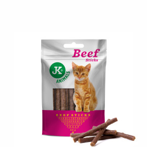 Meat Snack Cat Beef Sticks, masový pamlsek