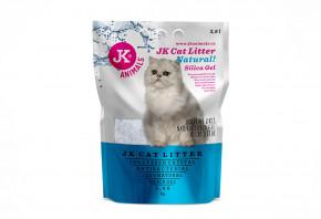 Litter Silica gel - natural | © copyright jk animals, všechna práva vyhrazena