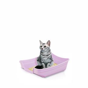 Toaleta POLLY, toaleta pro kočky, králíky a hlodavce
