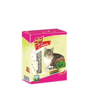 Vitapol - tráva pro kočky