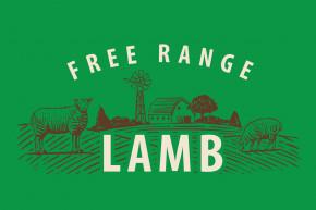 Sam's Field Low Grain Puppy Lamb - Free Range | © copyright jk animals, všechna práva vyhrazena