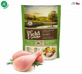 Sam's Field Puppy Chicken & Potato | © copyright jk animals, všechna práva vyhrazena