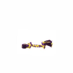 Bavlněný uzel 25 cm, bavlněná hračka