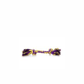 Bavlněný uzel 30 cm, bavlněná hračka