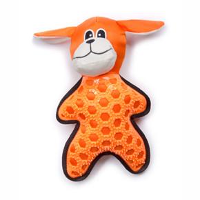 Pes, nylonová pískací hračka sTPR prvky