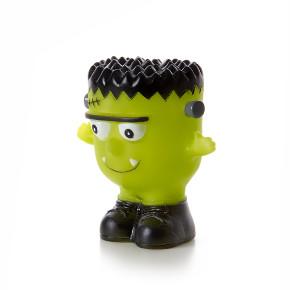 Vinylový Frankenstein 11cm, vinylová (gumová) hračka
