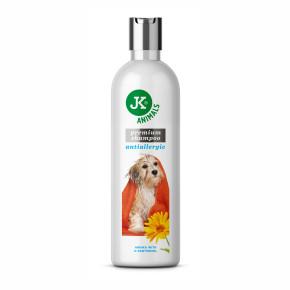 Antialergenní šampon sarnikou, prémiový šampon pro psy