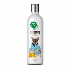 Šampon pro štěňata, prémiový šampon pro psy