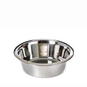 Nerezová miska pro psa pr. 21 cm