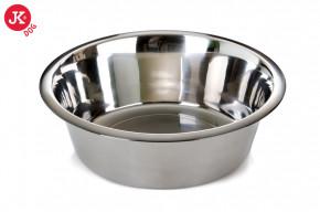 Nerezová miska pro psa pr. 29 cm | © copyright jk animals, všechna práva vyhrazena